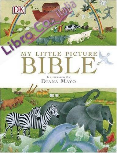 My Little Picture Bible.