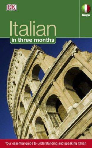 Italian in 3 Months