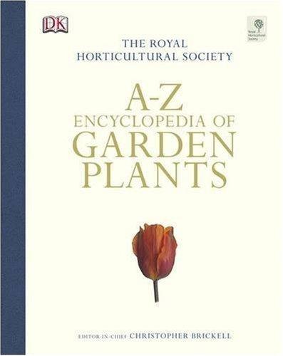 RHS A-Z Encyclopedia of Garden Plants