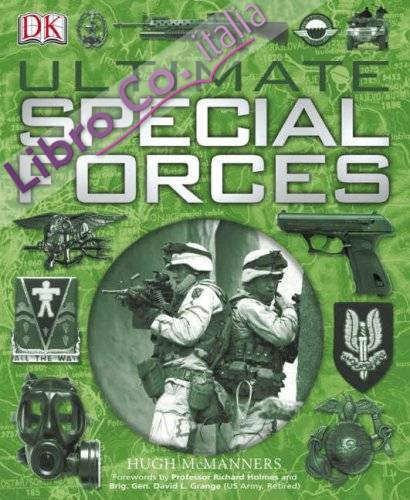 Ultimate Special Forces.