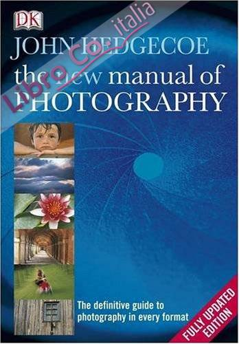 New Manual of Photography.