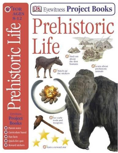 Prehistoric Life.