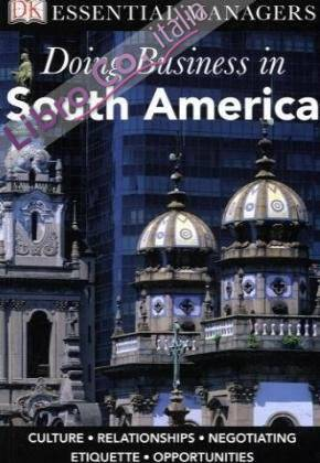 Doing Business in South America.
