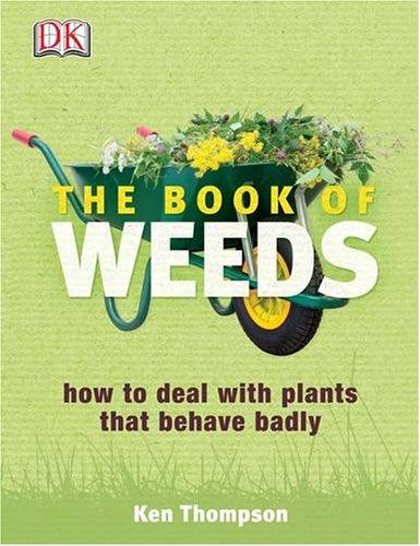 Book of Weeds.