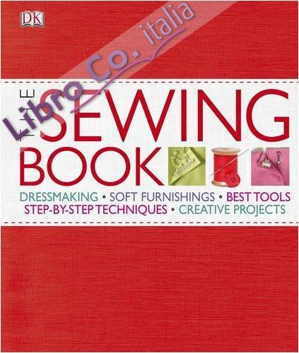 Sewing Book.