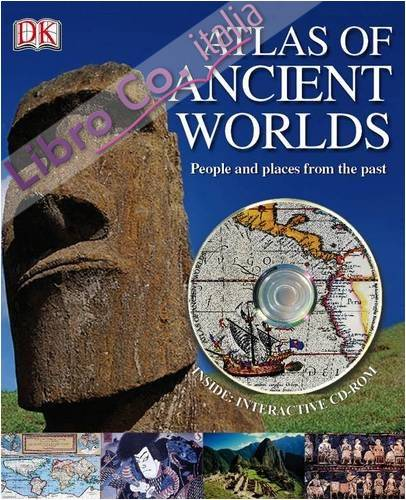 Atlas of Ancient Worlds.