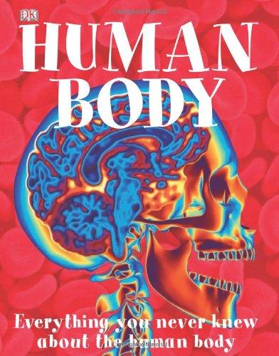 Amazing Human Body.