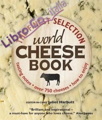 World Cheese Book.