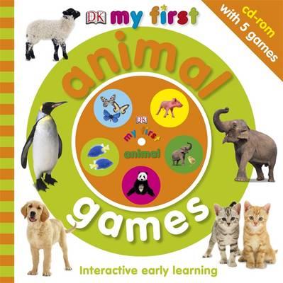 Animal Games.