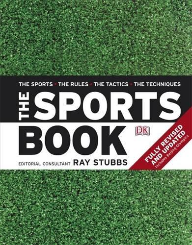 Sports Book.