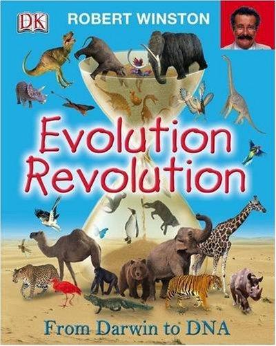 Evolution Revolution.