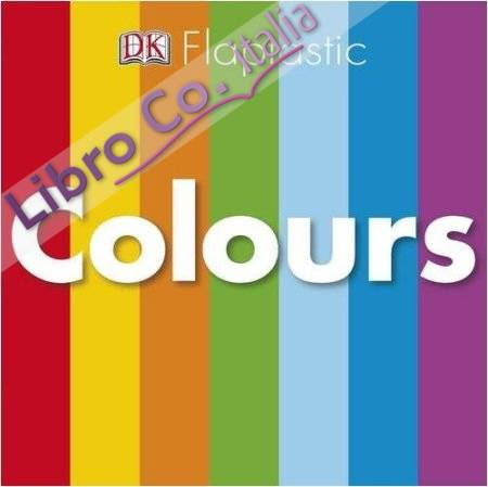 Flaptastic Colours.