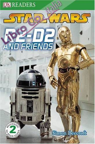 Star Wars R2-D2 and Friends.