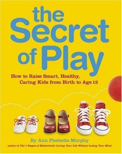 Secret of Play.