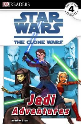 Star Wars Jedi Adventures.