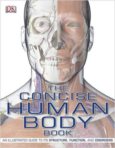 Concise Human Body Book.