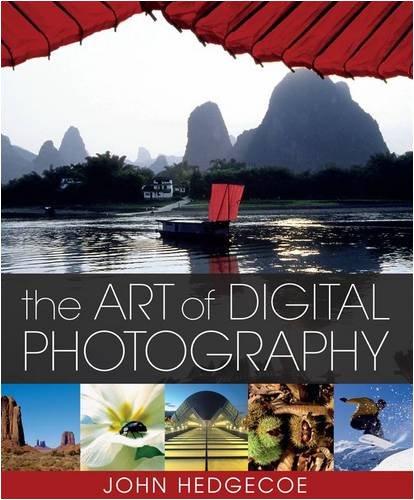 Art of Digital Photography.