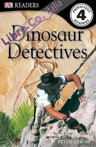 Dinosaur Detectives.