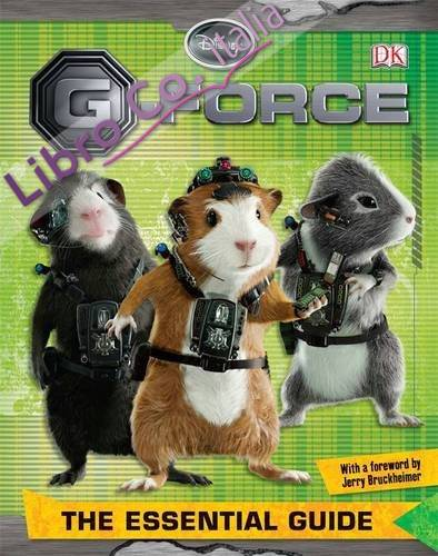 G-Force the Essential Guide