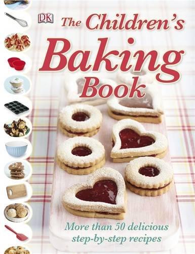 Children's Baking Book.
