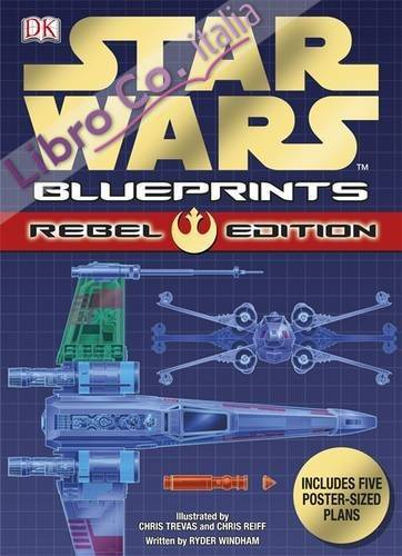 Star Wars Blueprint Rebel Edition