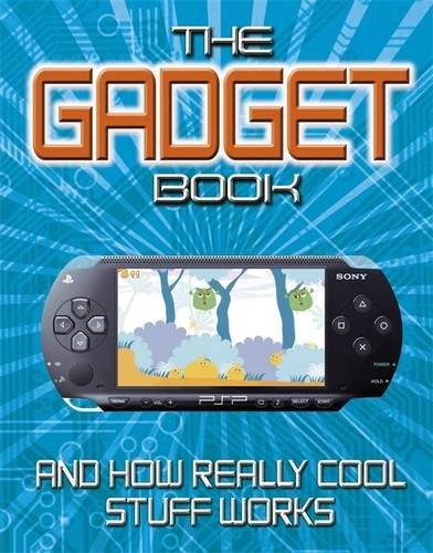 Gadget Book