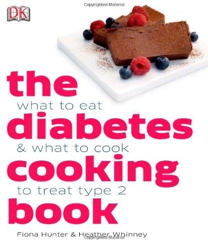Diabetes Cooking Book.