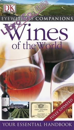 Wines of the World.