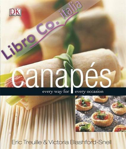 Canapes.