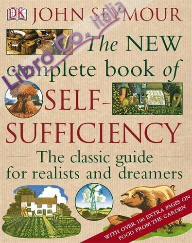 Self-sufficiency Manual.