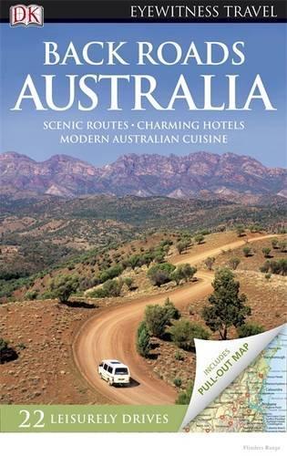 Back Roads Australia.