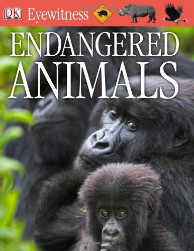 Endangered Animals.