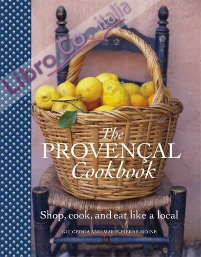 Provencal Cookbook.