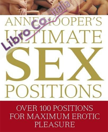 Anne Hooper's Ultimate Sex Positions.