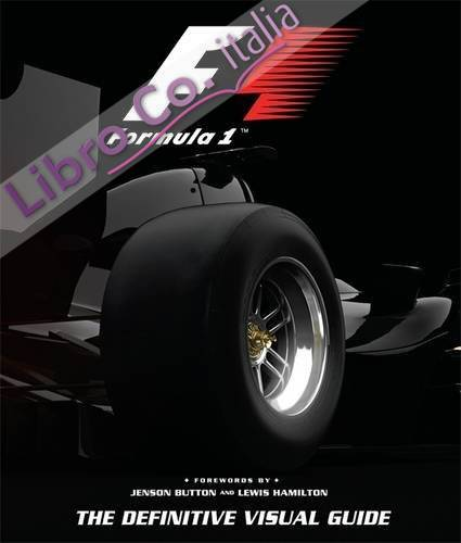 Formula 1 The Ultimate Guide.