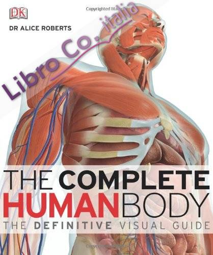 Complete Human Body.