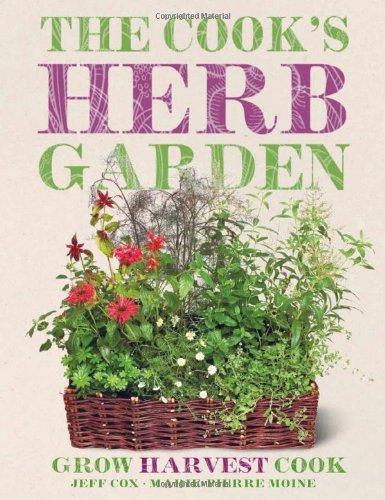 Cook's Herb Garden.