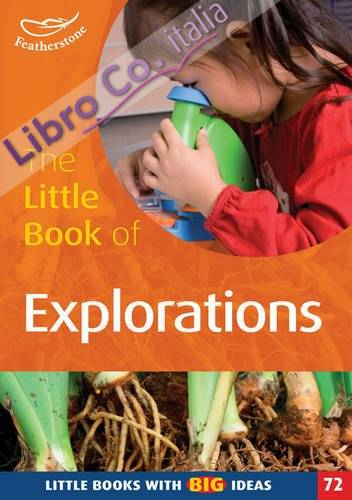Little Book of Explorations