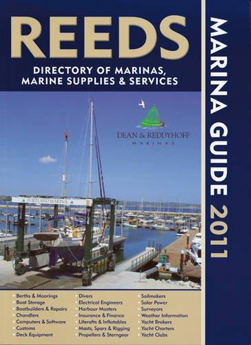 Reeds Marina Guide