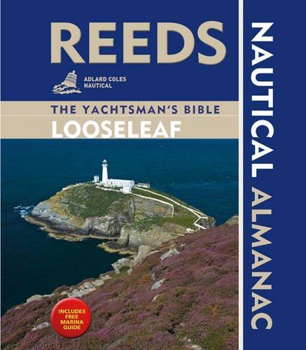 Reeds Looseleaf Almanac