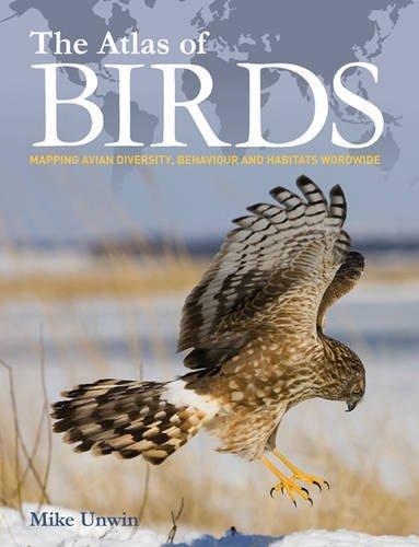 Atlas of Birds