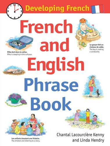 Developing French