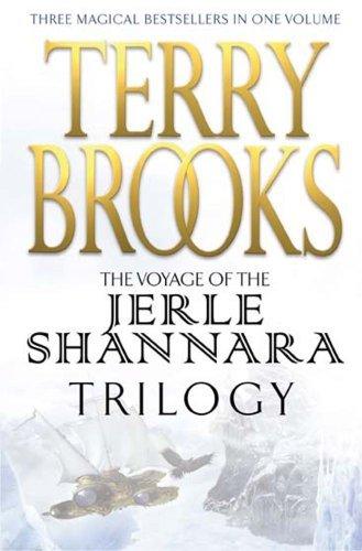Jerle Shannara Trilogy