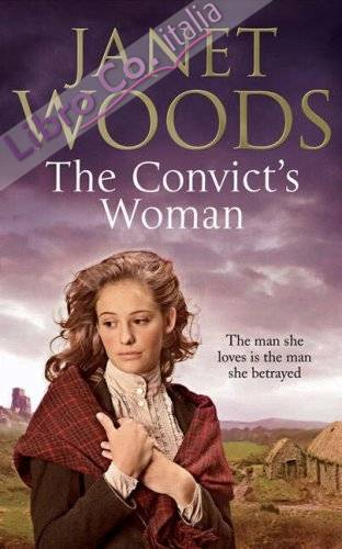 Convict's Woman