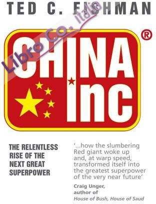 China Inc...