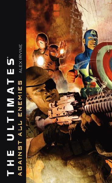 Ultimates: Against All Enemies