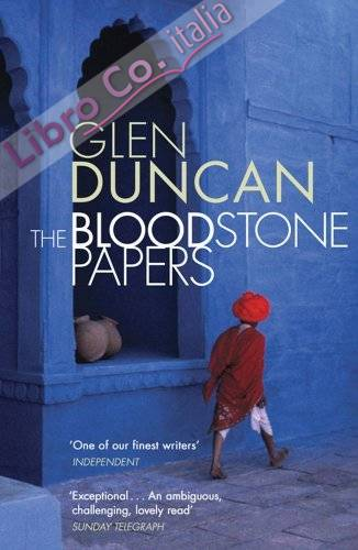 Bloodstone Papers