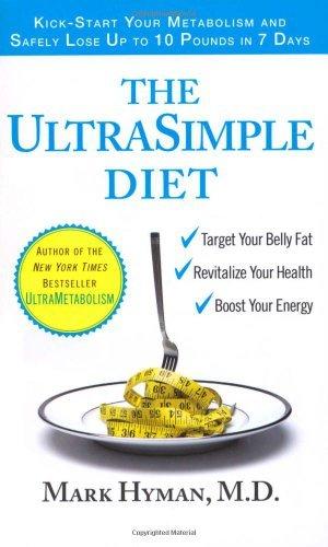 UltraSimple Diet