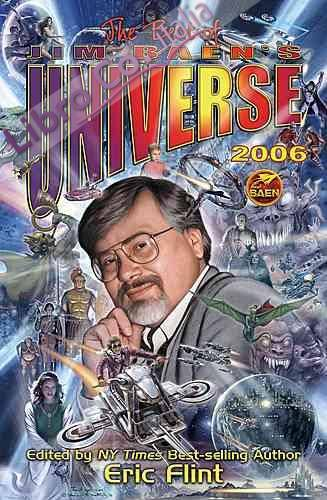 Best of Jim Baen's Universe