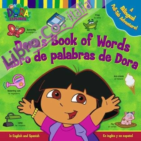 Dora's Book of Words